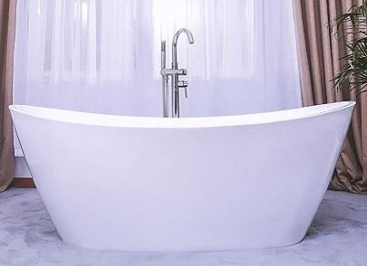 Empava Luxury Freestanding Bathtub