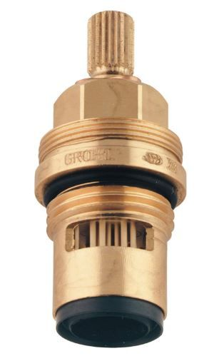 How To Replace A Grohe Cartridge