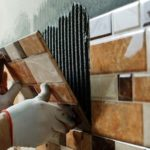 How to Replace Bathroom Tiles That Have Fallen Off