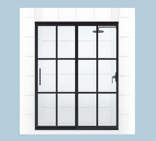 Grids cape Doors